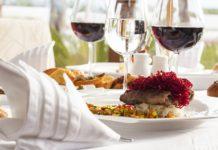 5 astuces pour bien organiser le vin d'honneur de son mariage