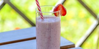 Une boisson de santé : le kéfir de fruits